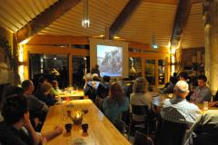 Baumzeiten - wo die Götter wohnen - 13. April 2011