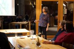 Biodiversität - 20. Februar 2019 - Referat von Verena Doppler