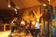 Blue Valley Drifters, Südstaaten-Country - 7. Juni 2014