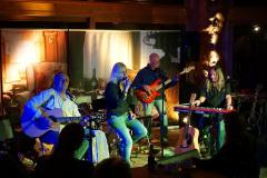 Bluesaholics Acoustic, Konzert von Bluesaholics - 2. September 2017