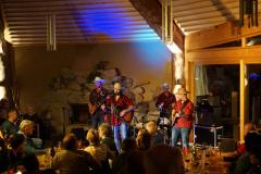 CCR Country-Rock Night - Konzert der Southern Cross Band - 2. November 2019