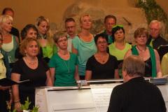 Chor Ammerswil - 12. Juni 2013