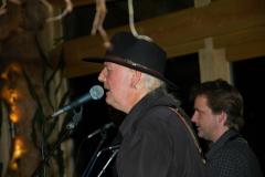 Country-Abend mit Chris Regez - 5. September 2009