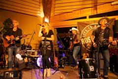 Country Night, Konzert von Rosewood - 1. September 2018