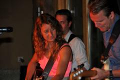 Country Night, Konzert von Suzie Candell and the Screwdrivers - 6. Juni 2015