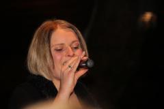 Country-Nigth mit Wyna West - 4. Februar 2012