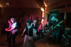 Country Rock - Konzert von Wyna West - 8. Februar 2020
