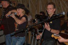 Country-Rock Night mit Open Range - 4. Juni 2011