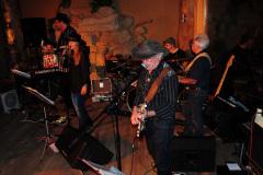 Country und Line-Dance Night, mit Wyna West - 6. September 2014