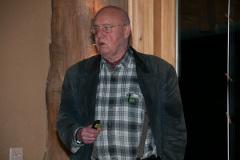 Der Erdschützer - 18. Februar 2015 - Referat von Andreas Speich