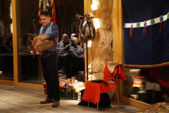 """Die Lakota-(Sioux)-Indianer; die Realität hinter dem Mythos"" - 16. November 2016"