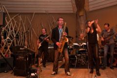 Echter Schweizer Rock-Pop, Konzert von IRRWISCH - 3. Mai 2014