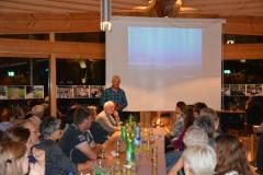 "Filmabend - Freilichttheater ""Jahrringe"" - 16. September 2015"