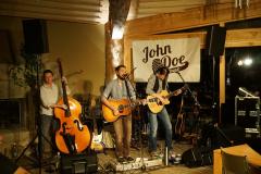 Folk'n'Roll, Konzert der John Doe Band - 3. März 2018