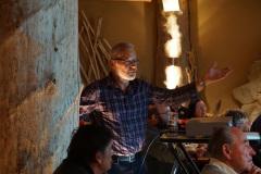 Gentech - und seine Folgen - 21. September 2016 - Referat von Paul Scherer