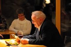Geschichten erzählt von Friedrich Walti - 15. Dezember 2010
