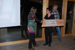 Info-Abend zum Bruno Manser Fonds - 18. Januar.2012