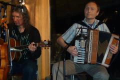 Irish and Scottish Night, Toe for Toe - 5. März 2011