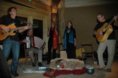Irish Folk Night - 7. November 2009
