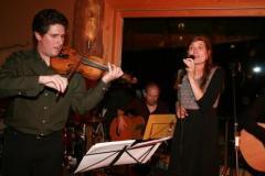 Irish Night, Konzert von Malinbeg - 1. November 2014