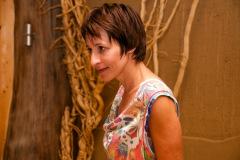 Jeder Mensch braucht einen Garten, Referat von Sabine Reber - 15. August 2012