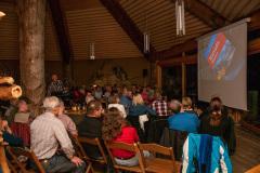 Kanada Zug um Zug - 16. Oktober 2013 - Multimedia-Reisereportage von Edi Aschwanden