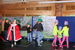 Koenig in der Kiste - 17.Mai 2014 - Kindermusical