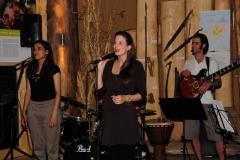Konzert mit Laura Martinoli - 5. Juni 2010