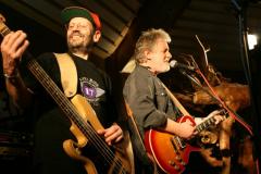 Konzert mit Masterpflaster - 6. März 2010