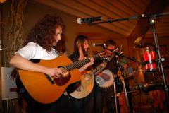 Konzert mit Rosewood Delight - 1. Mai 2010