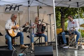 Konzert Petra Hereth Trio