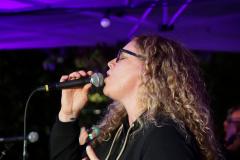 Konzert Sandra Rippstein und Band