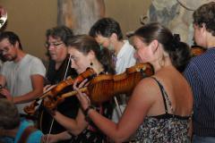 Konzert von Ilsah - 3. September 2011