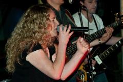 Konzert von Sandra Rippstein - 7. Mai 2011