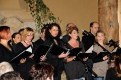 Konzert von Stimmbar - 4. Dezember 2010