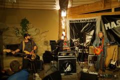 Let's Rock! Konzert von Master Pflaster - 10. Februar 2018