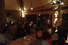 Märchen für Erwachsene - 17. Dezember 2014 - erzählt von Sabine Bianchetti und Evelin Amsler