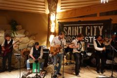 Maifeuer-Nacht, Saint City Orchestra - 30. April 2016