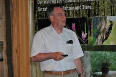 """""""Meh Dräck"""" Wie wichtig sind Naturerlebnisse für Kinder? - 21. Mai 2014 - Vortrag von Dr. Markus Weissert"""