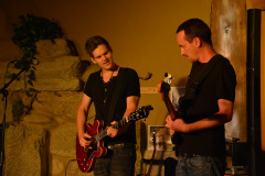 Michael Wespi and Band - 5. September 2015