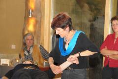Mit starkem Immunsystem in den Sommer, Referat mit Beatrice Gamma-Walz in Zusammenarbeit mit Angela Beeler - 16. Juni 2010