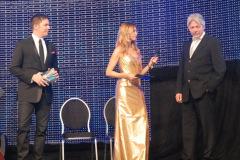 NAB Award - 24. November 2012