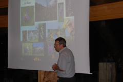 Naturkostbarkeiten des Aargaus, Referat von André Stapfer - 19. September 2012