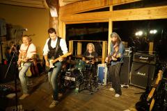 PILEDRIVER - Die Schweizer Status Quo Tribute Band - 8. Dezember 2018
