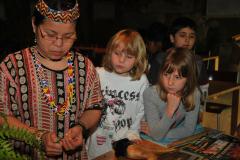 Regenwaldausstellung - 19. Mai - 5. Juni 2010