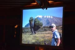 Reisebericht Kilimandscharo - 20. Januar 2016 - Referat von Philippe Béchir