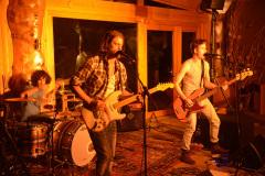 Ricky Harsh rocks the night, Konzert von Ricky Harsh - 5. Dezember 2015