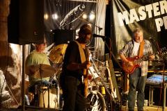 Rock Night, Konzert von Master Pfaster - 5. November 2016