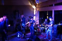 Rock Night, Konzert von Realsilk - 7. April 2018