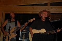 Rock Night, Konzert von Rock66 - 6. August 2011